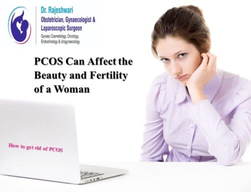 PCOS Can Affect Beauty and Fertility of a Woman